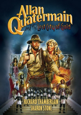 Allan Quatermain 1986