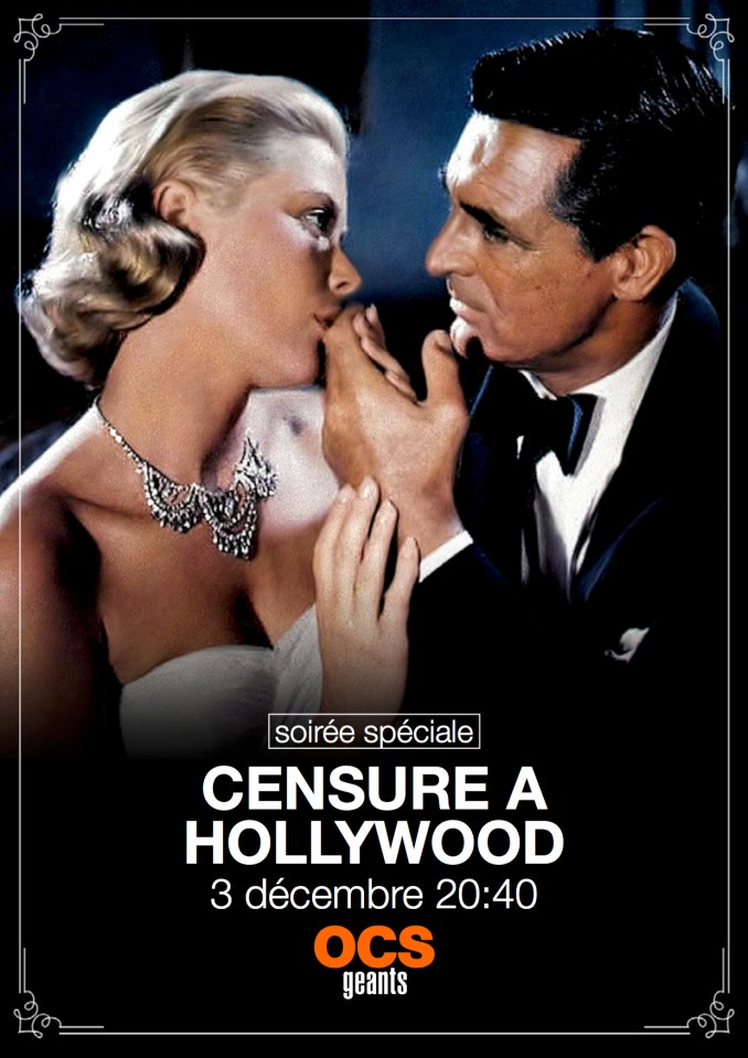 Censure_hollywood