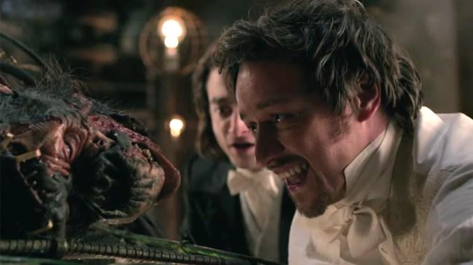 Docteur Frankenstein-Critique(3)