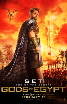 Gods of Egypt posters_001