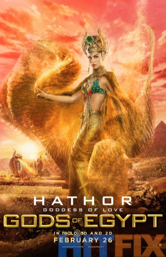 Gods of Egypt posters_004