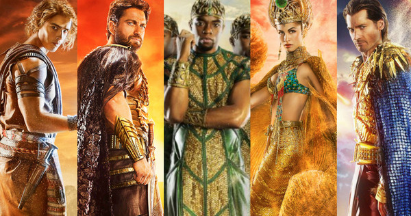 Gods of Egypt posters_005