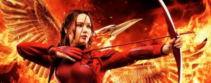 Hunger Games La Révolte - Partie 2-banner