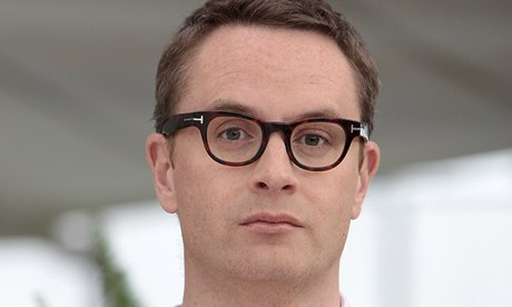 Nicolas Winding Refn: 'I make movies about violent men who are very feminine in a way.'