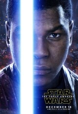 Star Wars 7: Les affiches personnages3