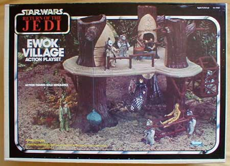 Star Wars 80's TOYS12