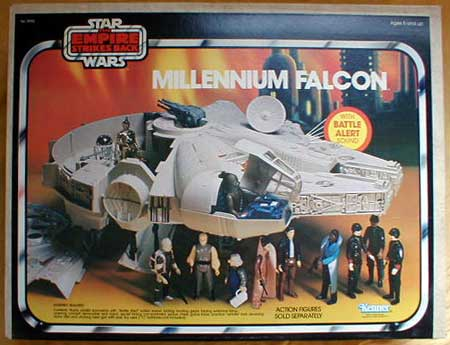 Star Wars 80's TOYS6