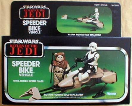Star Wars 80's TOYS9