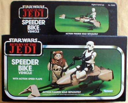 Star Wars 80's TOYS9