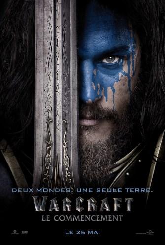Warcraft affiche perso2