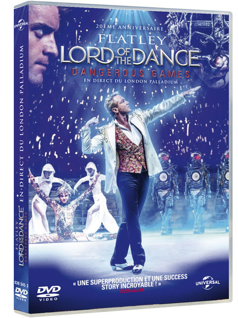 the lord of the dance