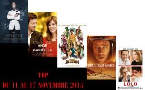 top 11 AU 17-11-2015