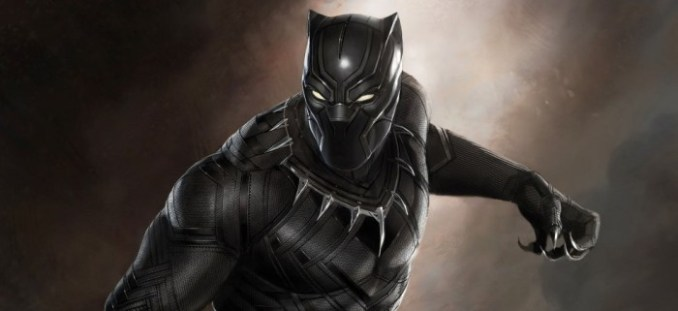 Black Panther-concept art