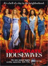 Desperate Housewives saison 4