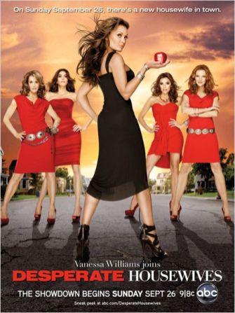 Desperate Housewives saison 6