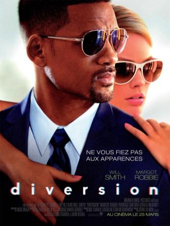 Diversion poster