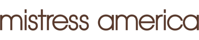 Mistress America-Logo