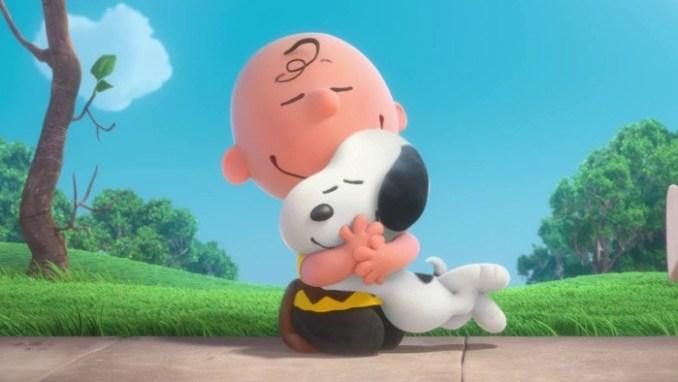 Snoopy et les peanuts-image03