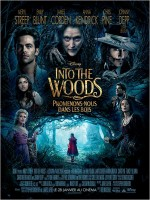 into the woods-affiche