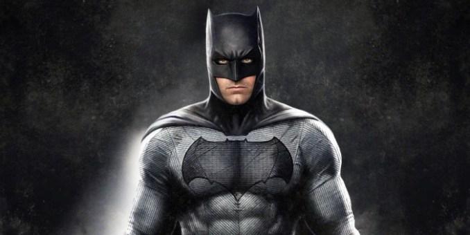 Batman- Ben Affleck