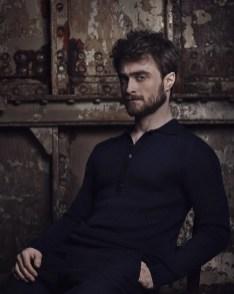 Daniel Radcliffe vanity fair Italie1