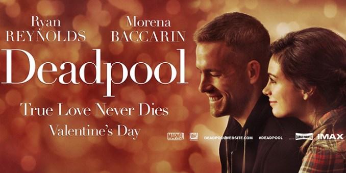 Deadpool-St Valentin banner