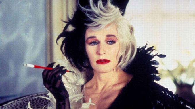 Glenn Close, Cruella