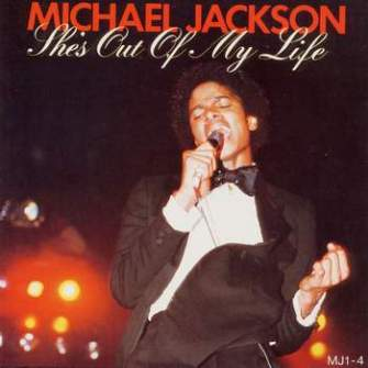 Jackson - she's out of my life single