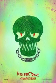 Suicide Squad affiches11