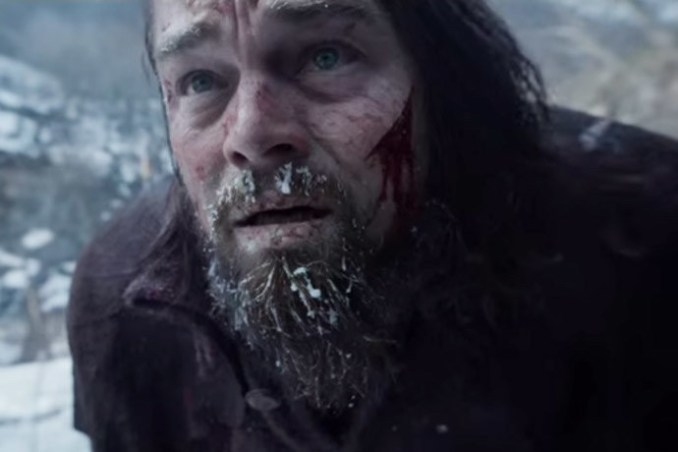 The revenant Critique1