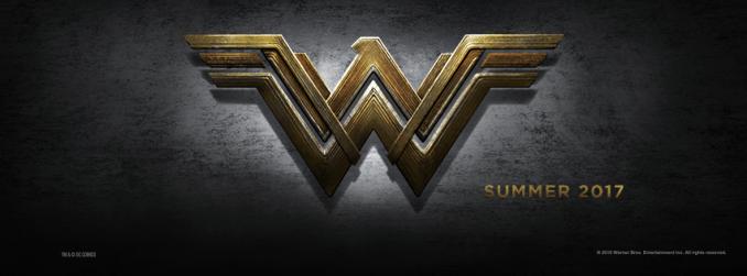 Wonder Woman banniere