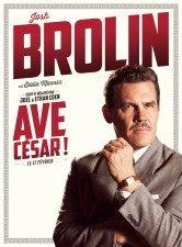 Ave Cesar affiches perso1