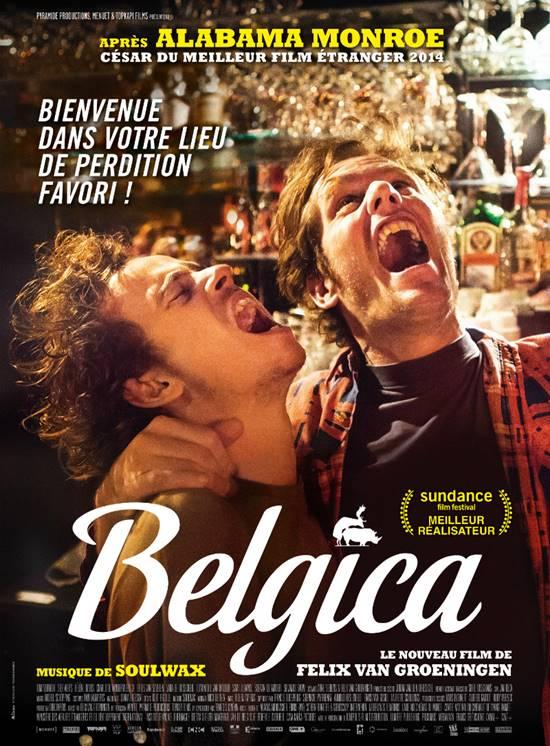 Belgica affiche critique