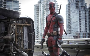 Deadpool photo 01