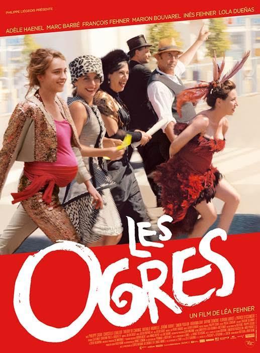 Les Ogres-affiche