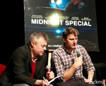 Midnight Special - Rencontre Jeff Nichols16