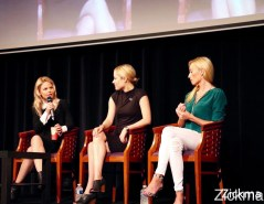 Once upon a time convention AVP403