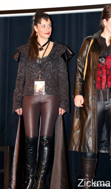 Once upon a time convention AVP606