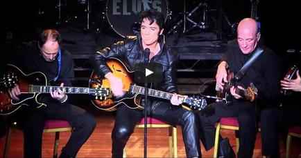 One Night of Elvis 02