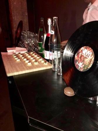 Soirée Vinyl OCS5