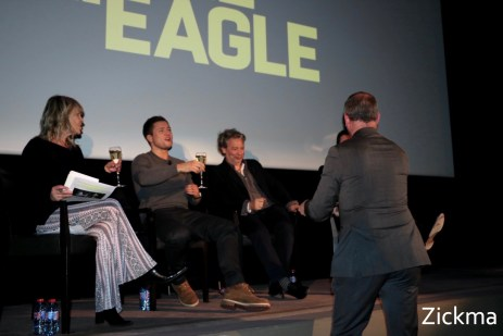 Eddie the eagle avp31