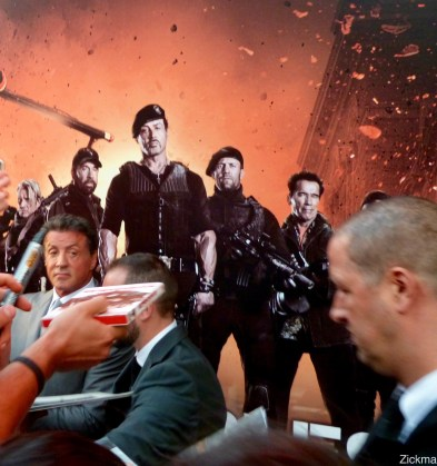 Expendables 225