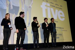 Five projo blogueur 87