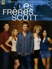Les frères Scott Saison 3