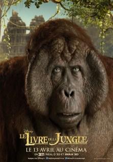 Livre de la jungle affiches perso4