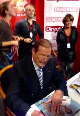 Rencontre Roger Moore52