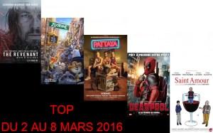 TOP 2 AU 8-3-2016