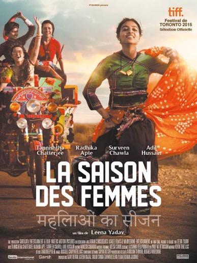 la saisons des femmes 2