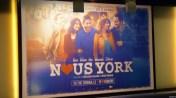 nous York avp211