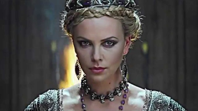 Charlize Theron le chasseur 2